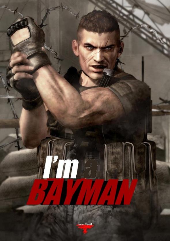 BAYMAN